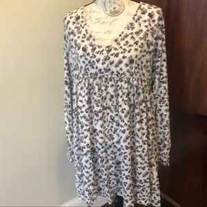 🌹🌹NWT Umgee Dress Animal Print size Medium